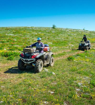 quad adventure tc marko